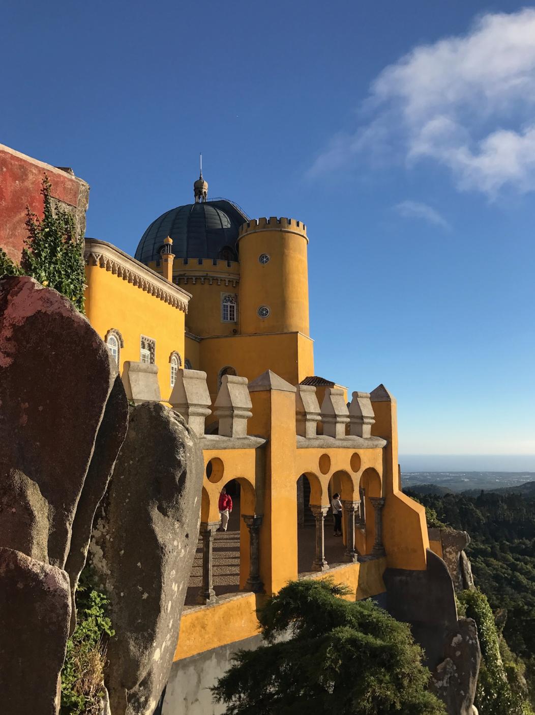 Sintra // Portugal