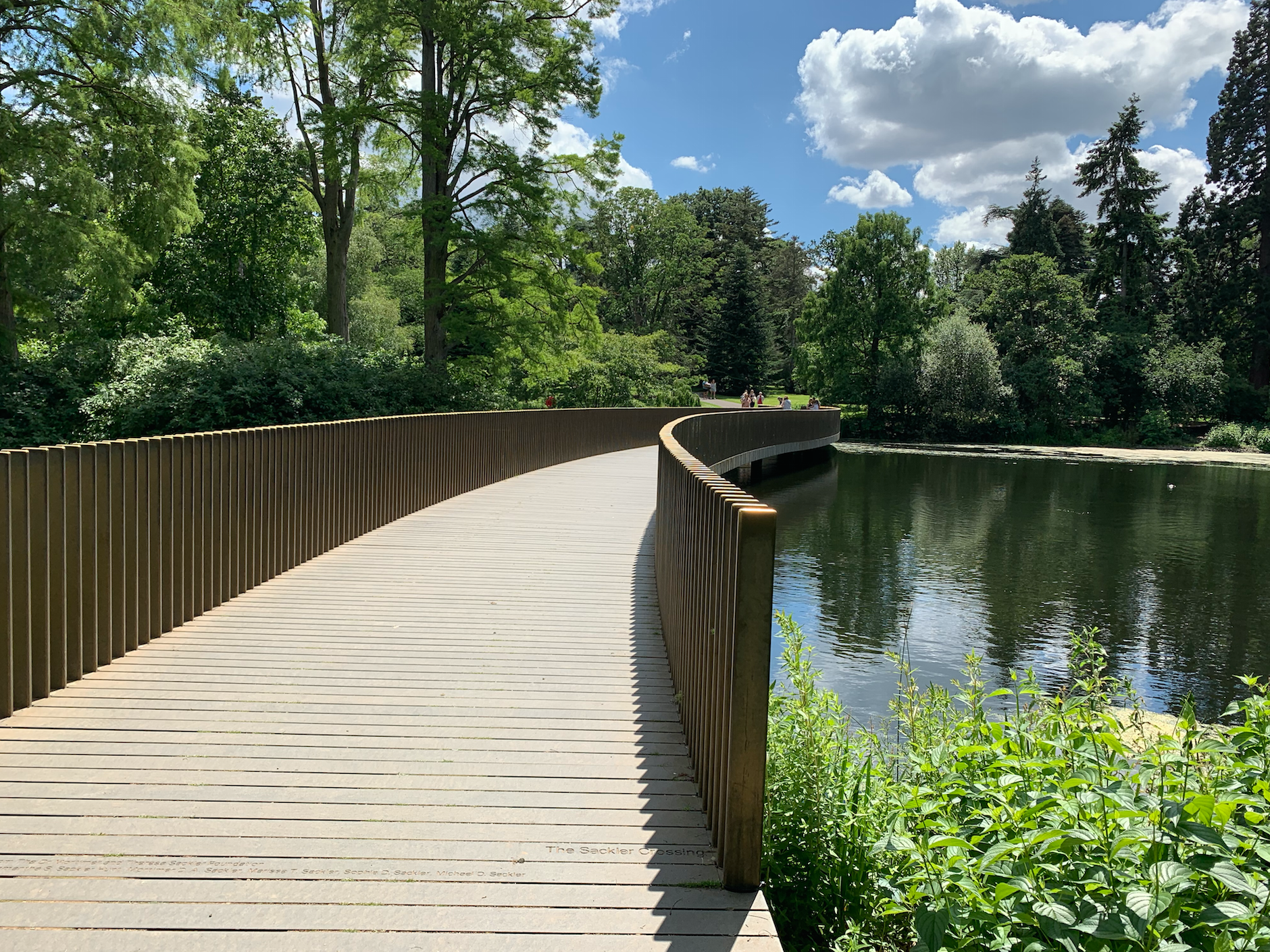 Kew Gardens // London, England