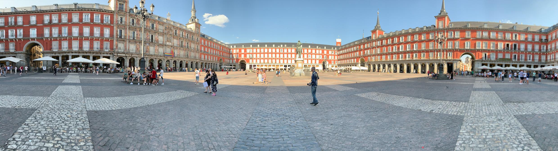 Madrid // Spain