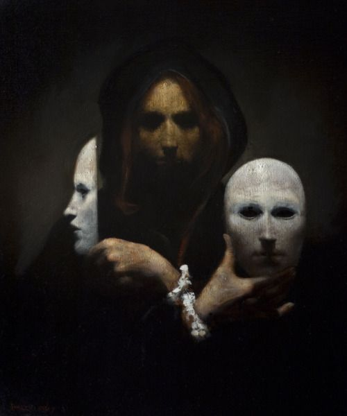 Art by Ray Donley