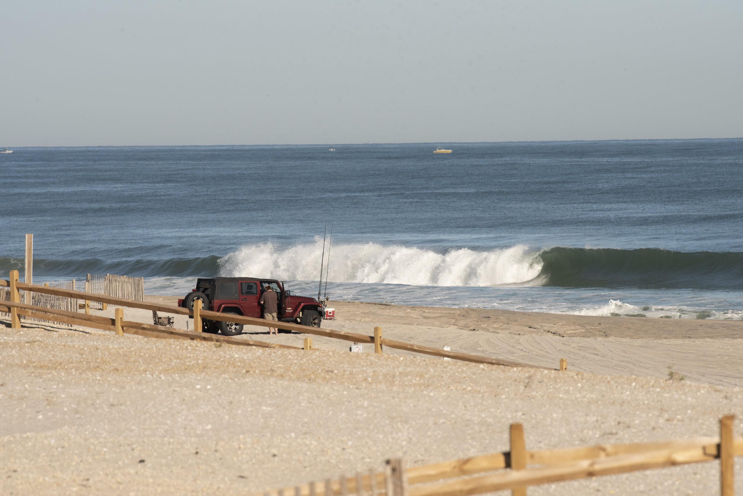 fishing-the-lbi-surf-via-4x4