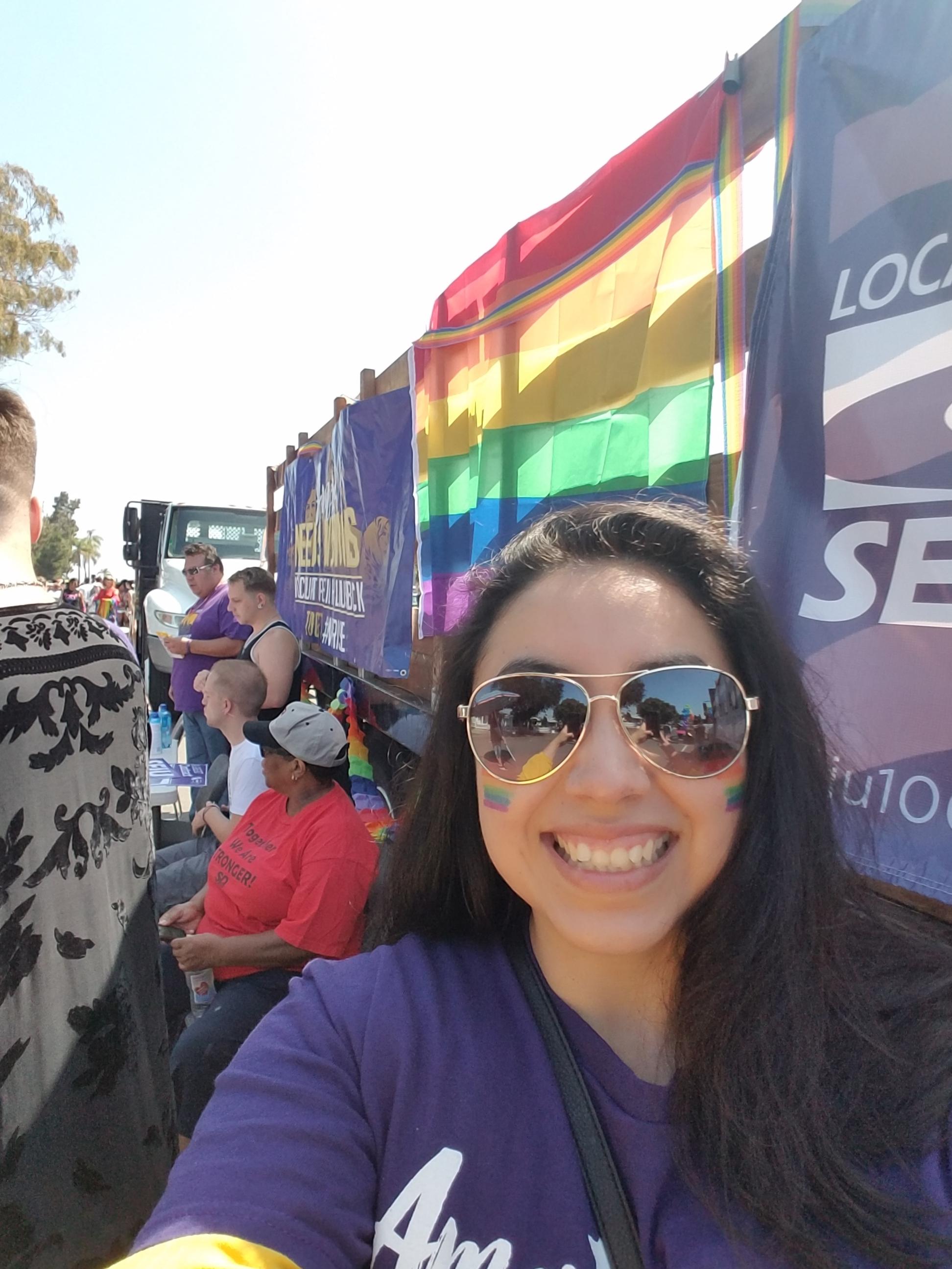 SD Pride 2019