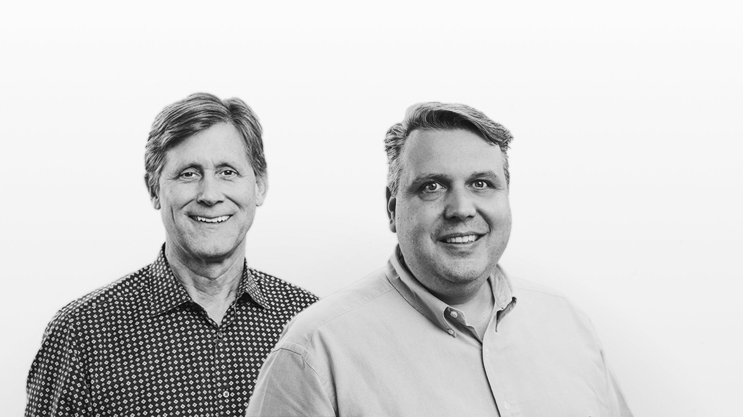Matt Koertge & Mark Sherman: Telstra Ventures' Managing Directors - Revealing the insights to managing Australia's most successful venture capital firm.