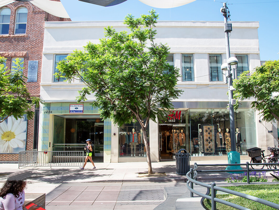 1452 Third Street Promenade - Santa Monica, CA
