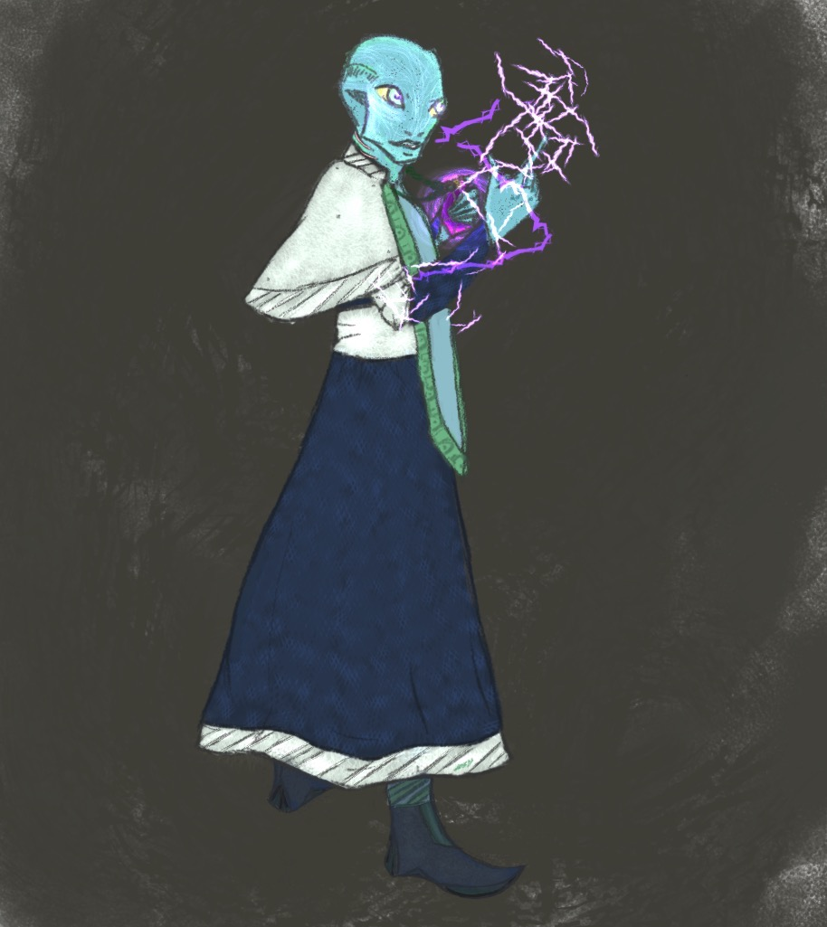 Parax - Simic Hybrid Wizard