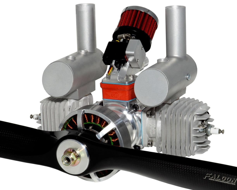 Pegasus GD70 Engine Unit