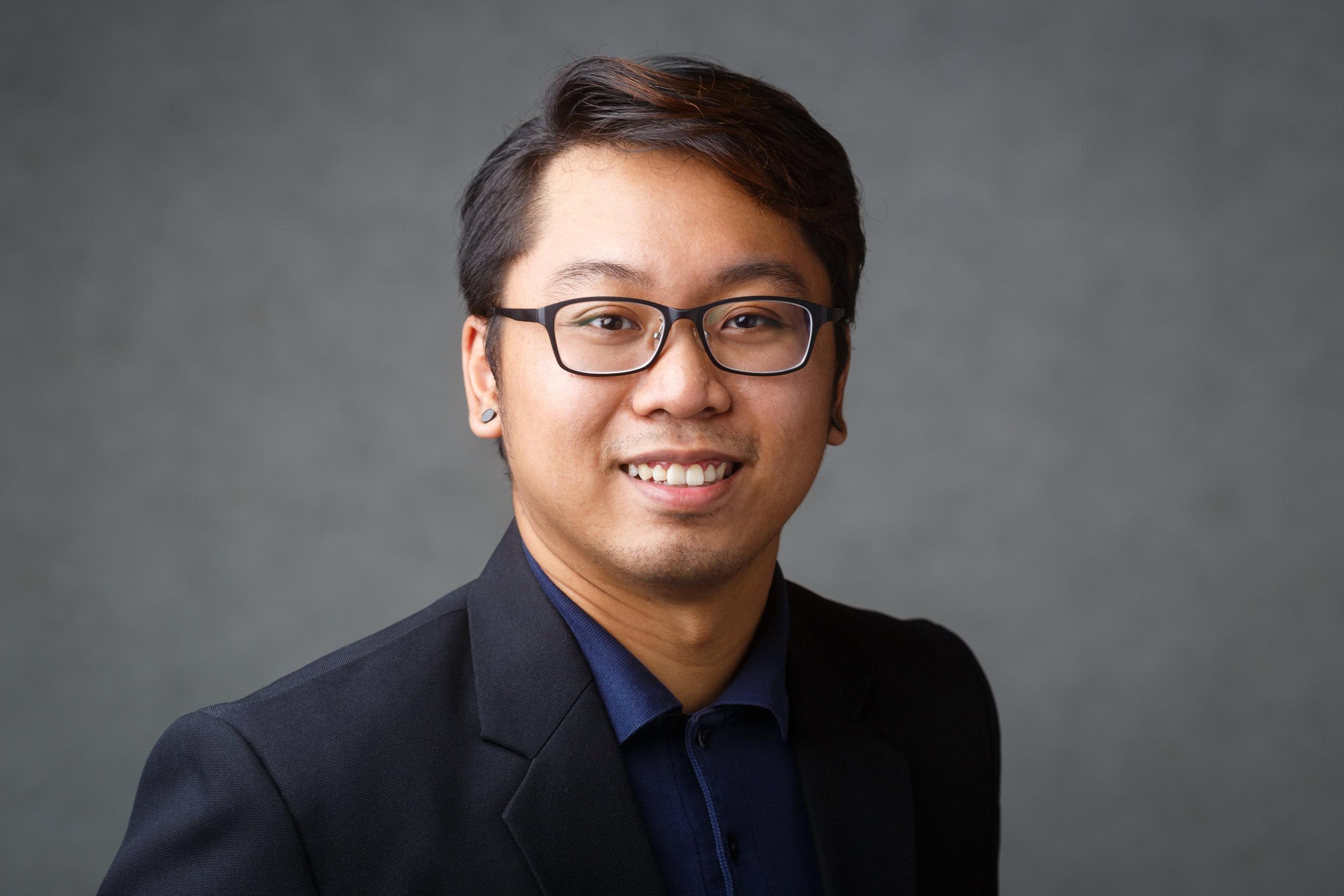 alistair yeo (HAUS Executive TEAM) -