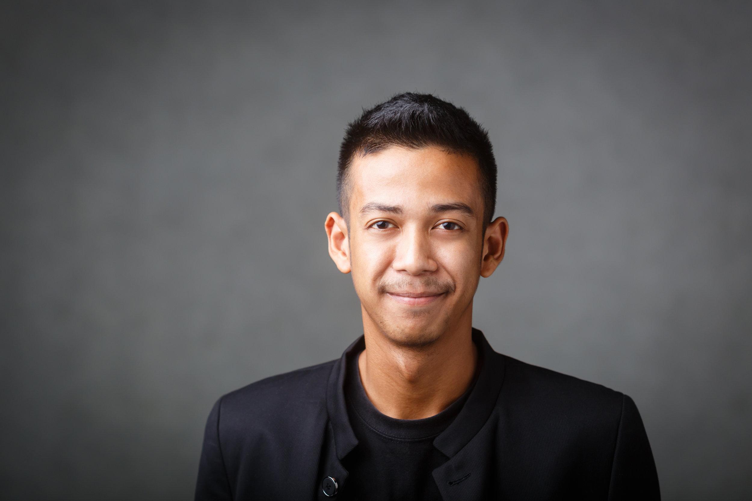 Mohd. Fareez Rizal bin Spree - Administrative Manager