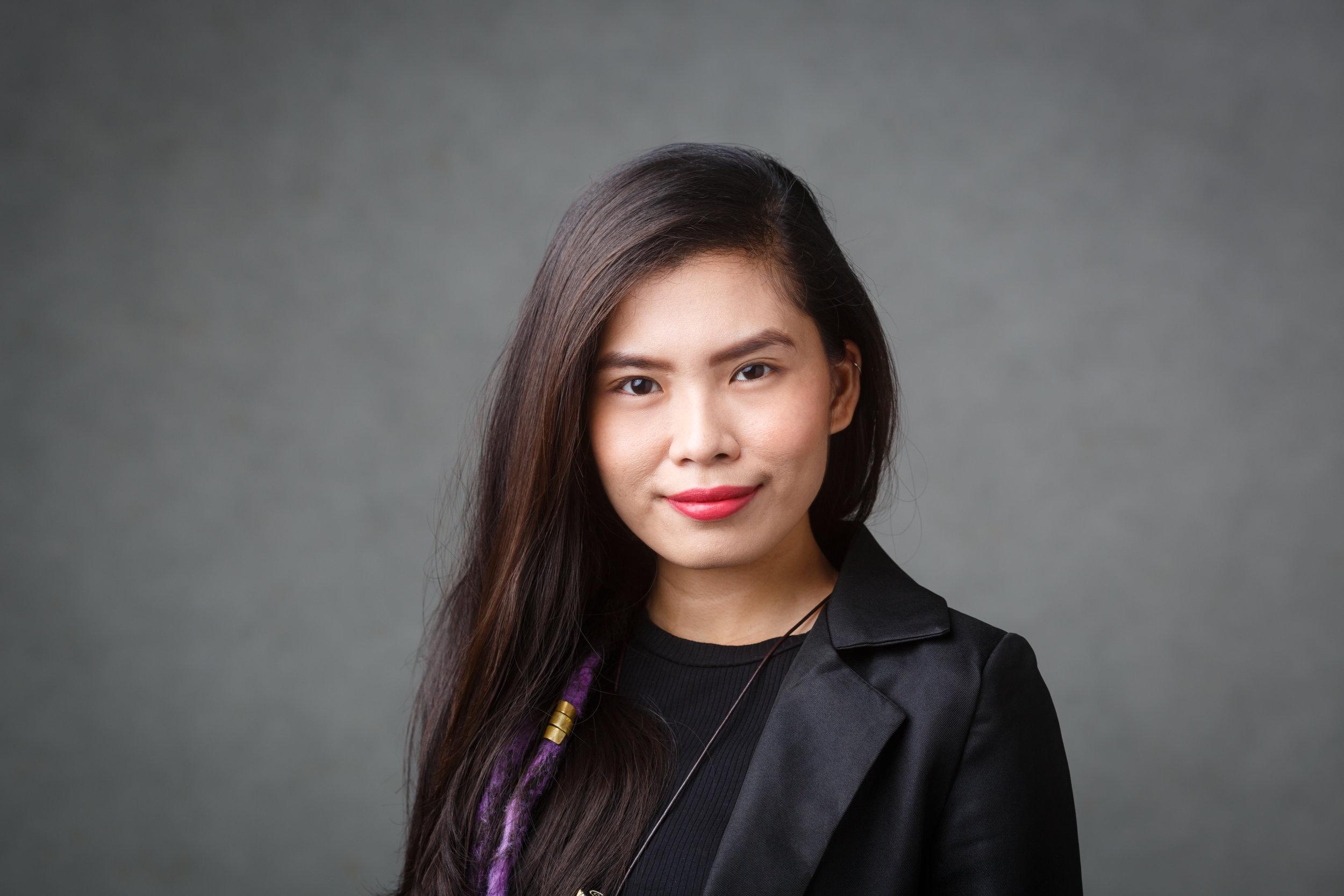 Asyilah mohd bujang - Events / Host / Emcee / Communications