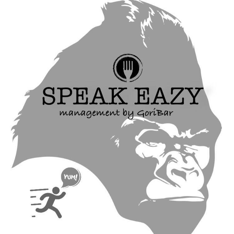 Speak Eazy Bar Kuching