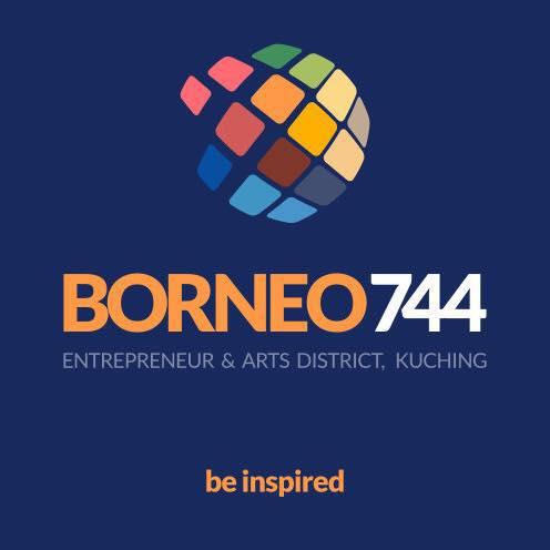 Borneo 744