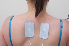 upper thoracic spine