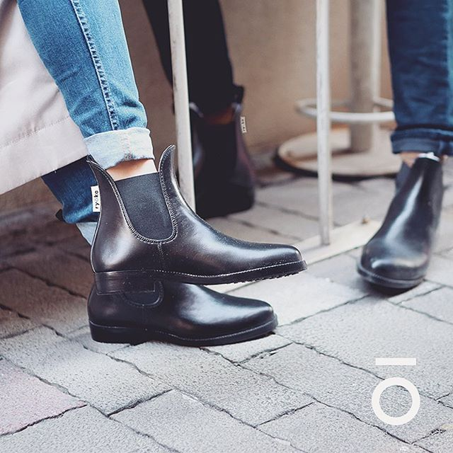 ryōkaboots - modern, sustainable rainboots for the city lover. Launching soon. Follow us to stay up to date! #ryoka #ryokaboots #ryōka #circulareconomy #sustainablefashion #newyork #newyorker #rainboots #rain #boots #rainydays #chelsea #chelseas #design #modern #shoes #shoe #sustainable #fashion #ecofriendly #cleantheocean #recycling #recyclables