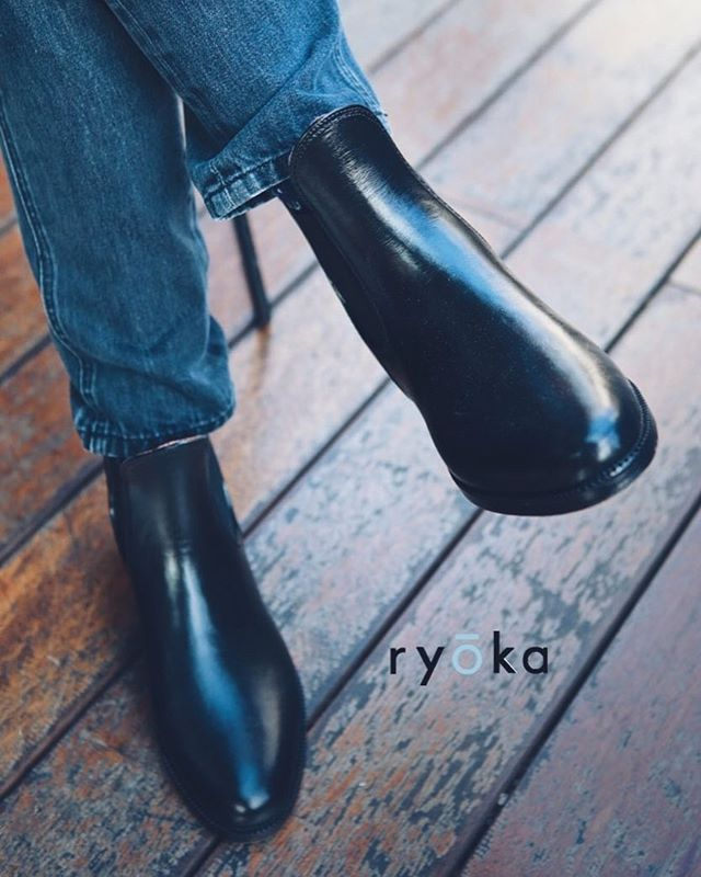What new ideas crossed your mind this week? We're working in some new shoe designs🤗...Comment below with yours! #ryokaboots #ryoka #rainboots #fashion #minimalist #timeless #shoes #designs #design #hipster #insta #photooftheday #shoesaddict #passion #chelseas #chelsea #boots