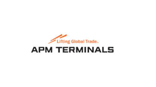 APM Terminals Logo