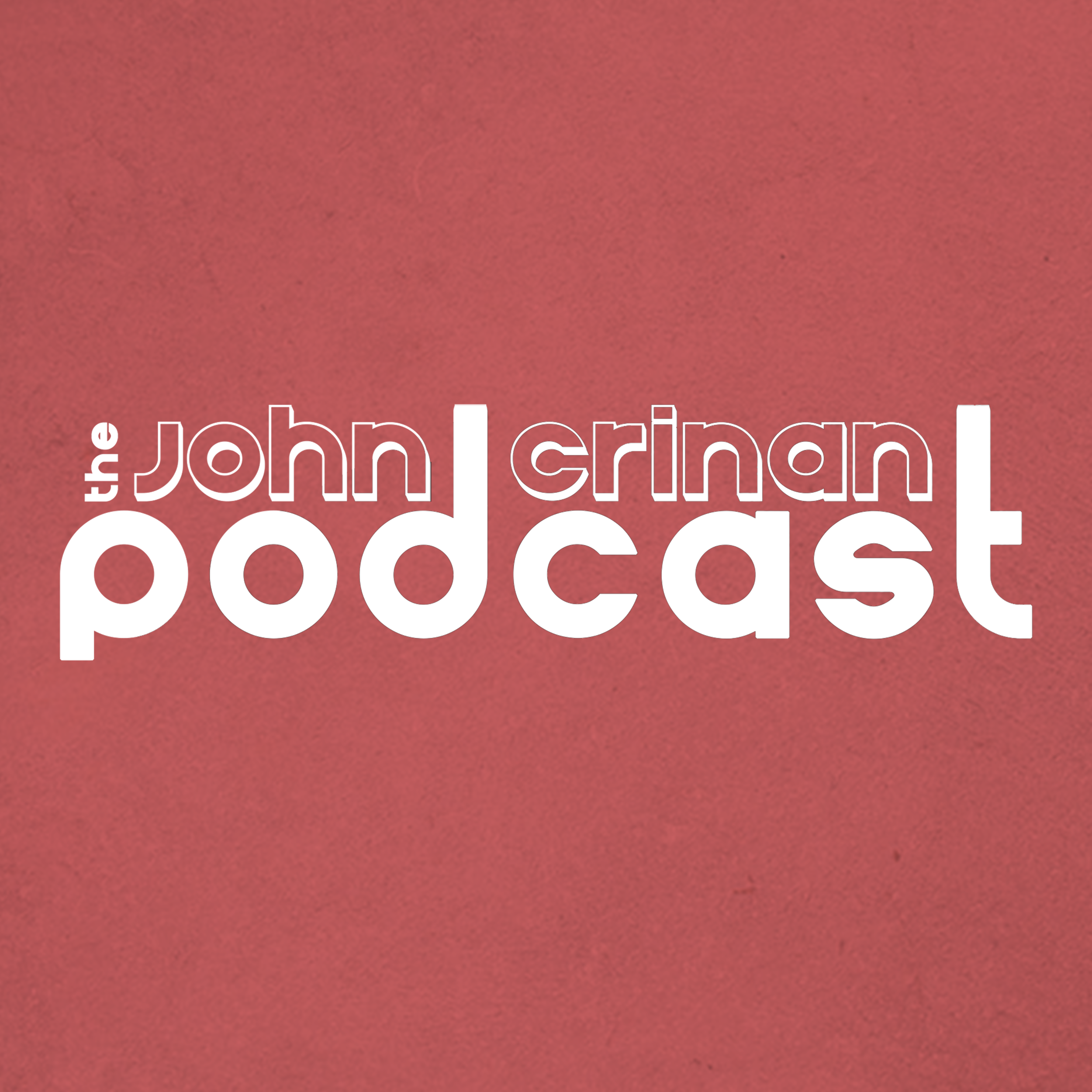 Every episode of  The John Crinan Podcast  sees me chatting with a new creator about their work, their craft, and the difficult business of making stuff and getting shit done. A new episode every fortnight.  Listen on:   iTunes    Spotify