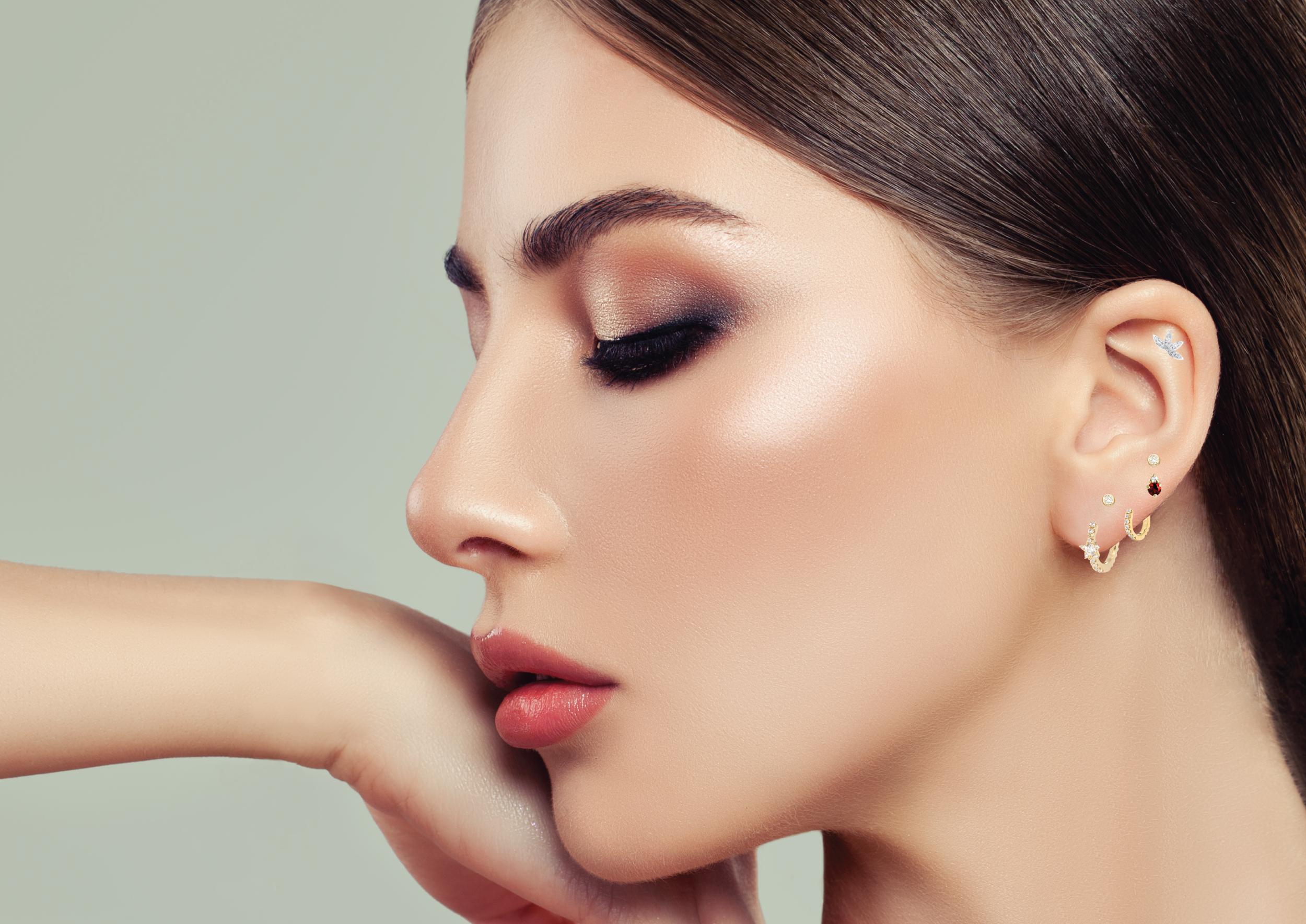 Ear Piercings -