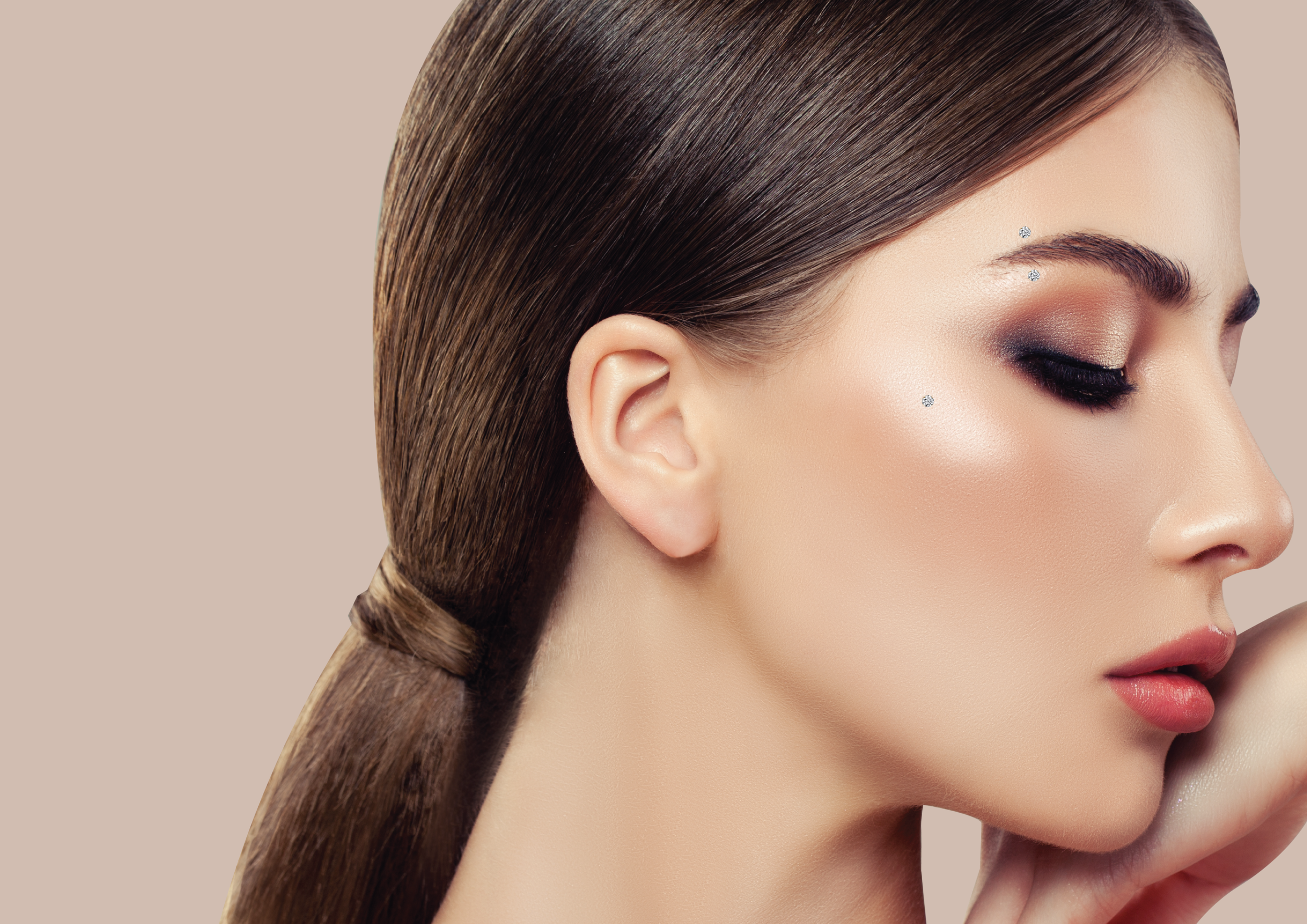 Facial Piercings -