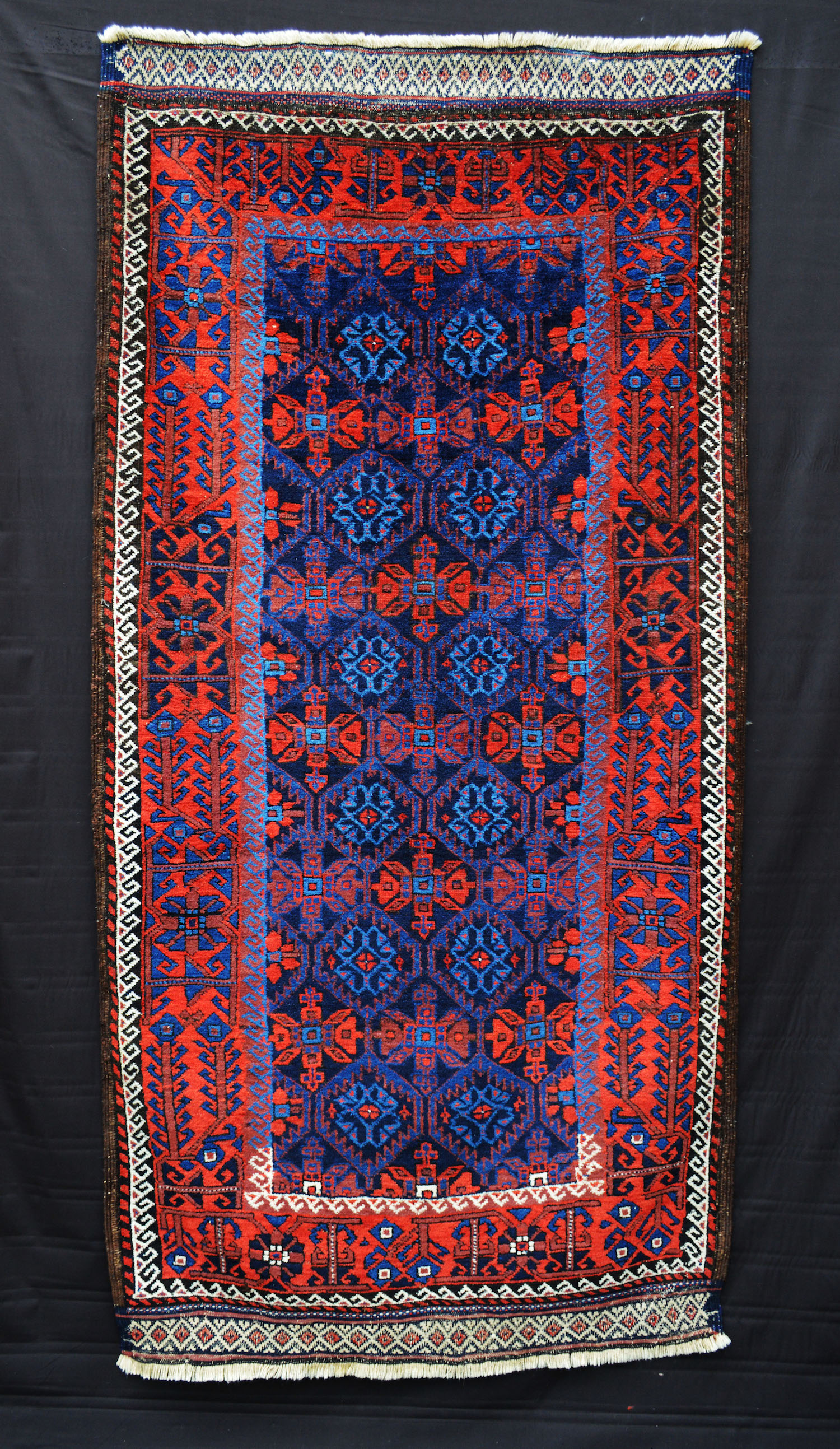 Baluch Prayer-Rug