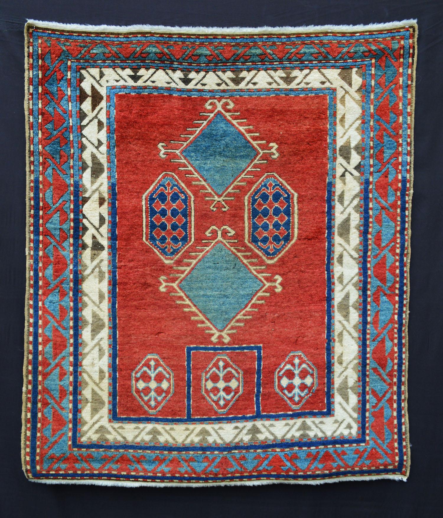 Qashqa'i Tribes
