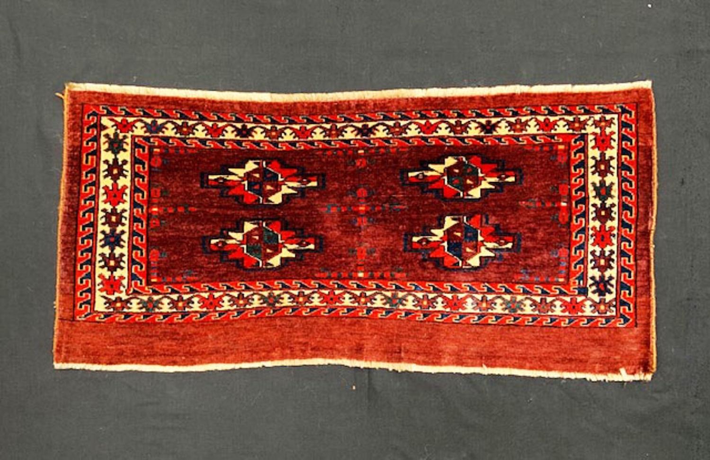 Turkmen '4-Gul' Torba