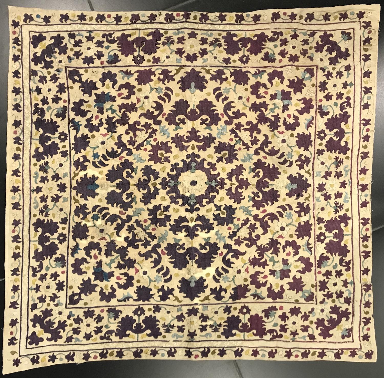 An Algerian Turban cover