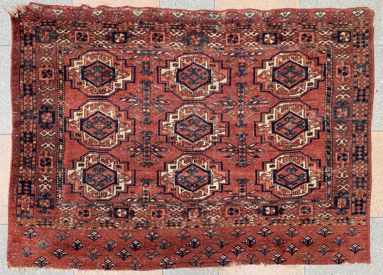 A turkmen Chuval