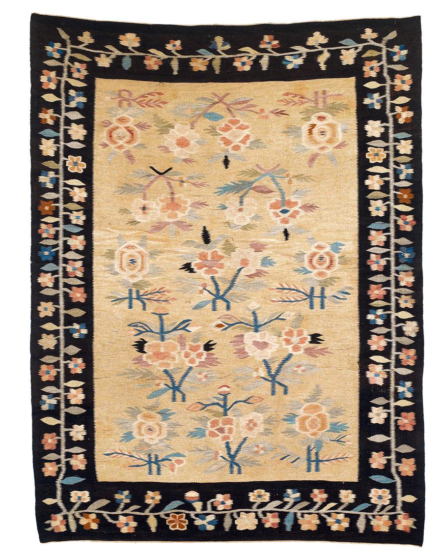 Basserabian Carpet