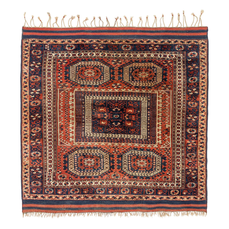 Anatolian Bergama