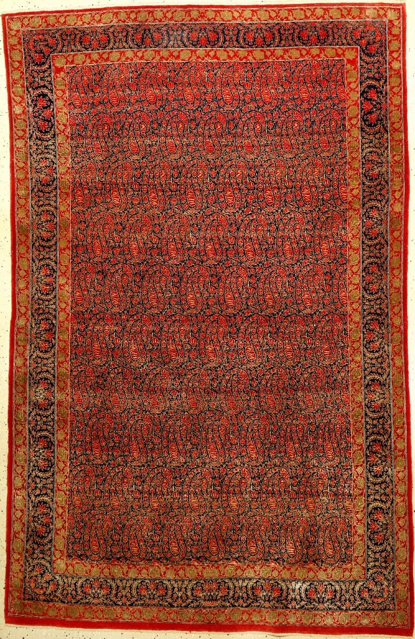 Persian Tehran rug