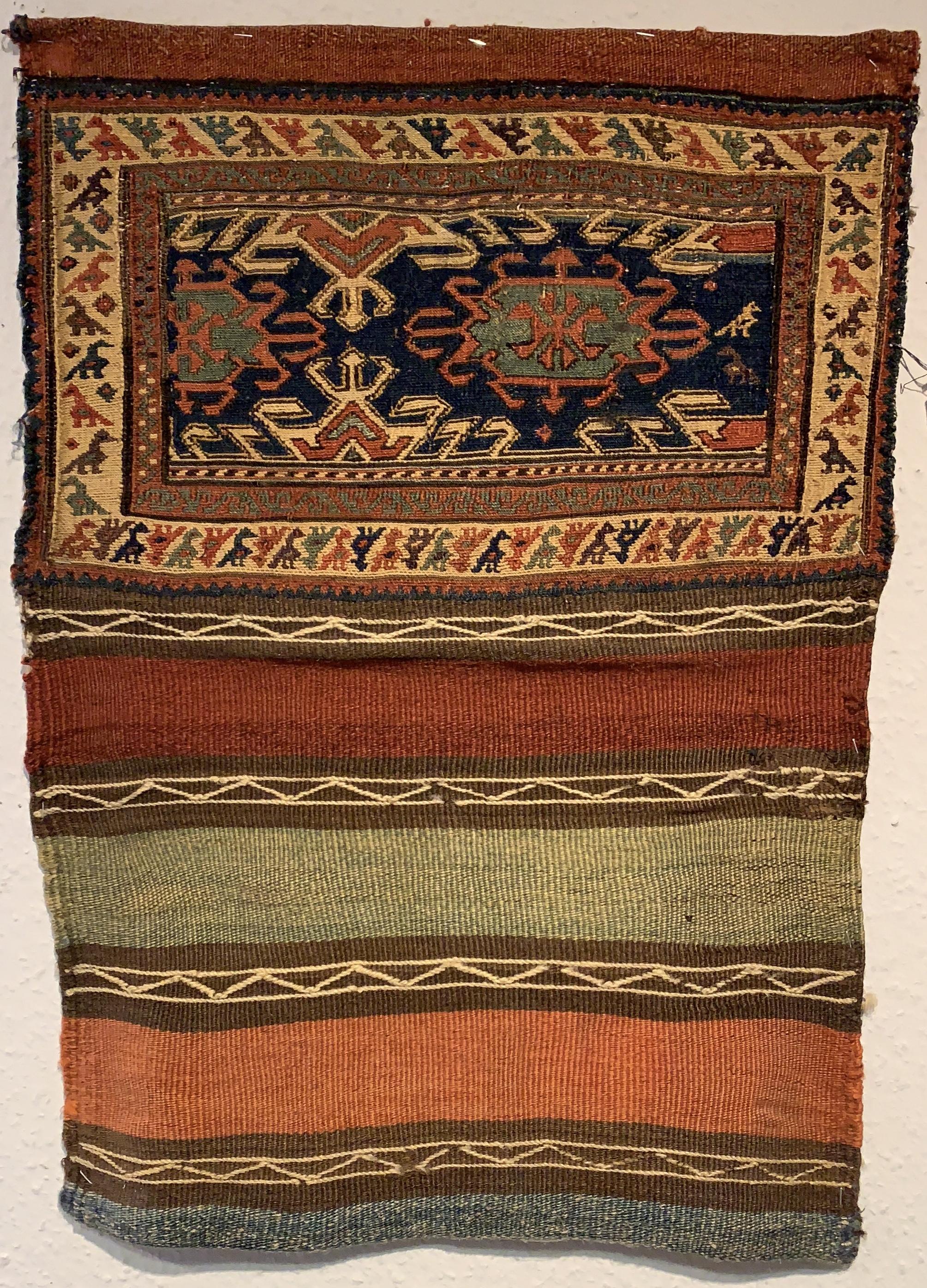 Shasavan bag