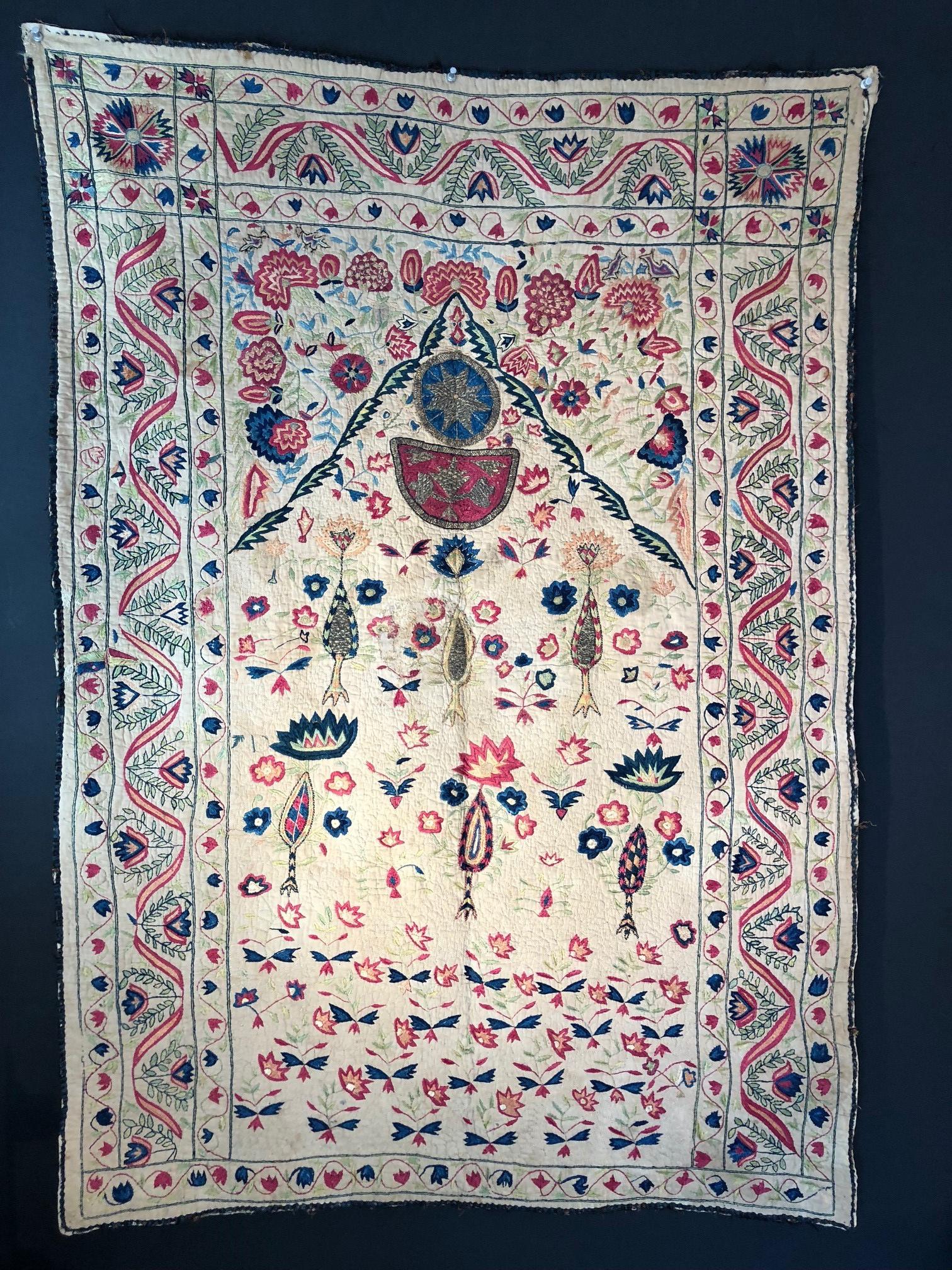 Indian prayer hanging