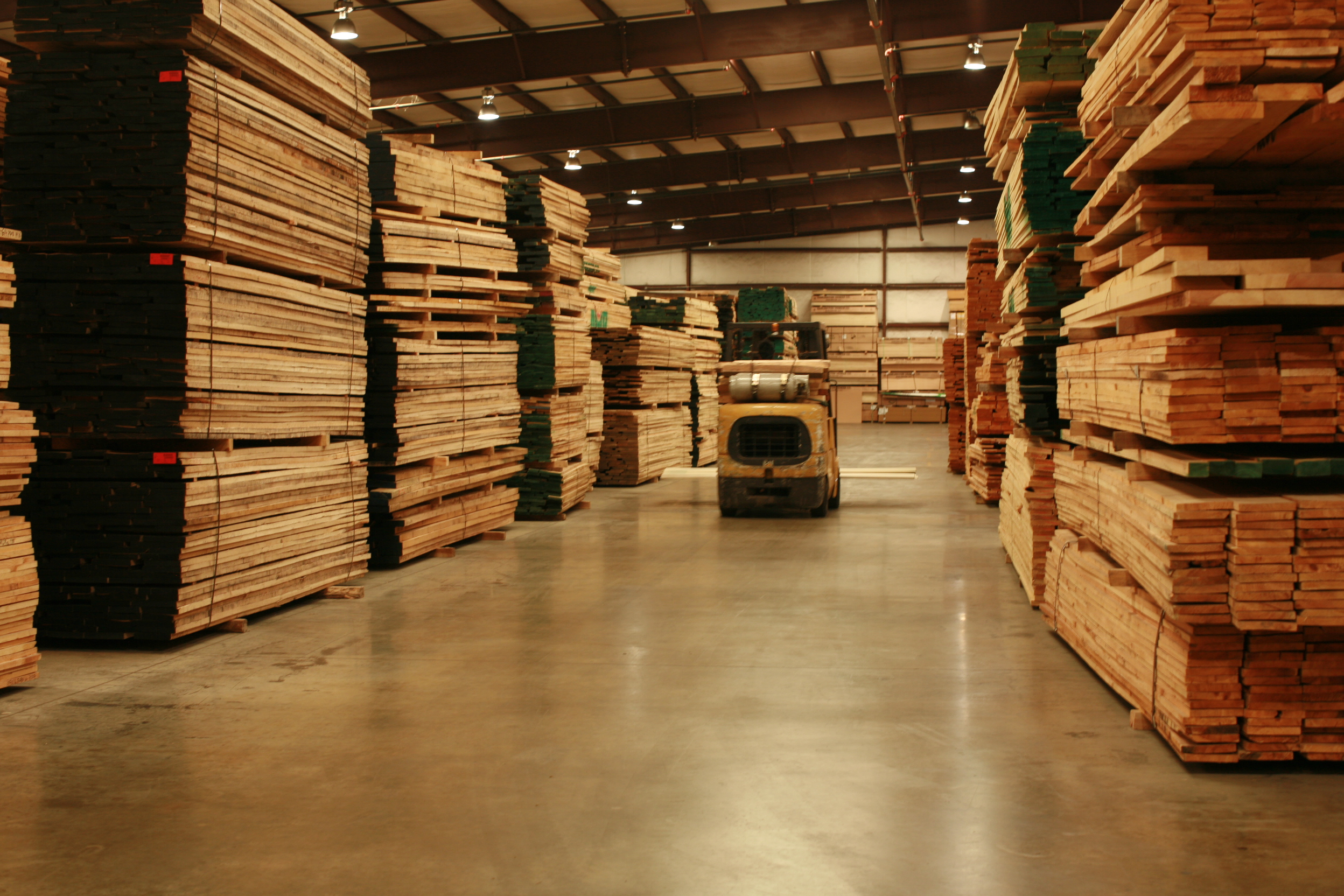 Peach State Lumber