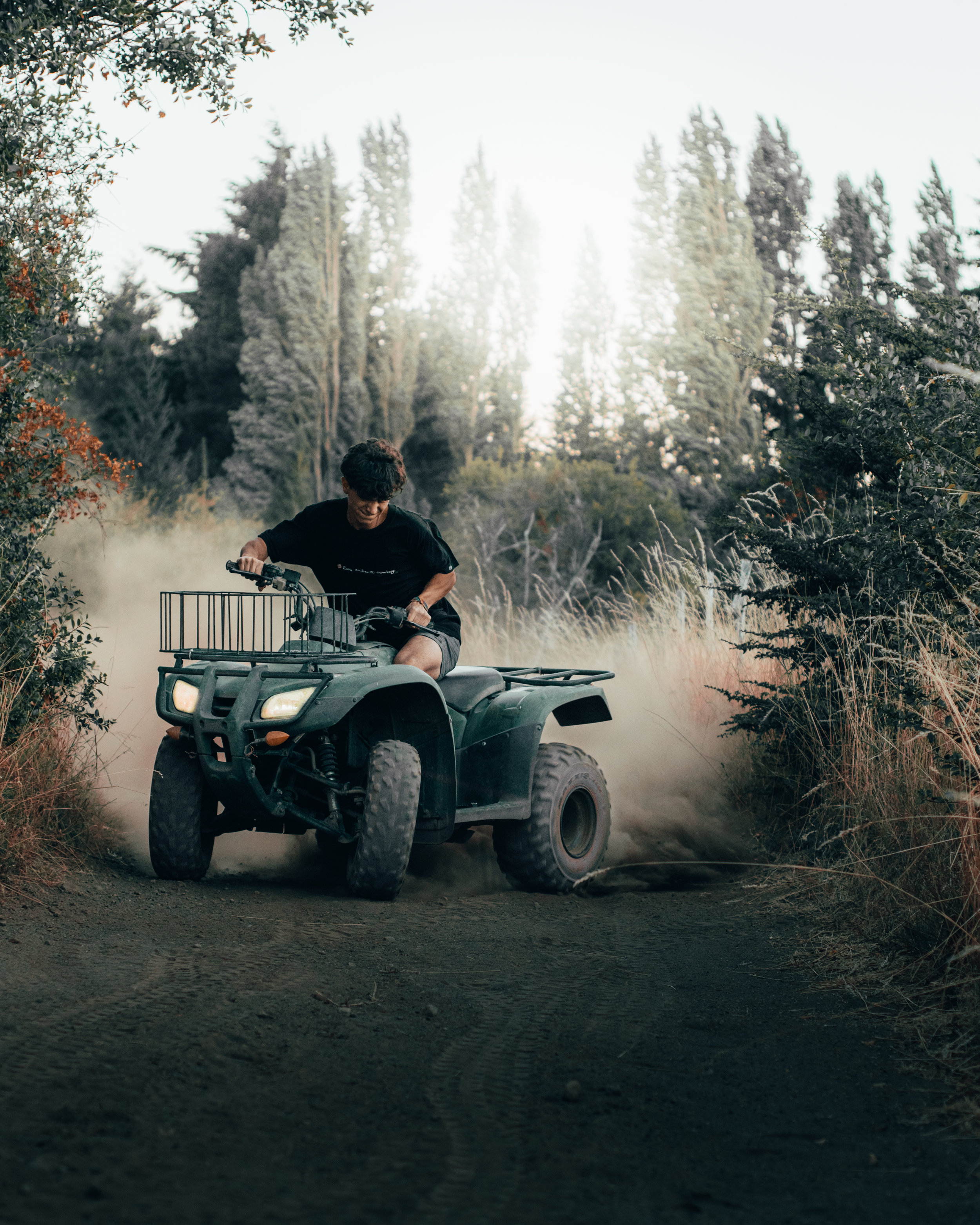 ATV, 4 Wheeler's plus other recreational vehicles!