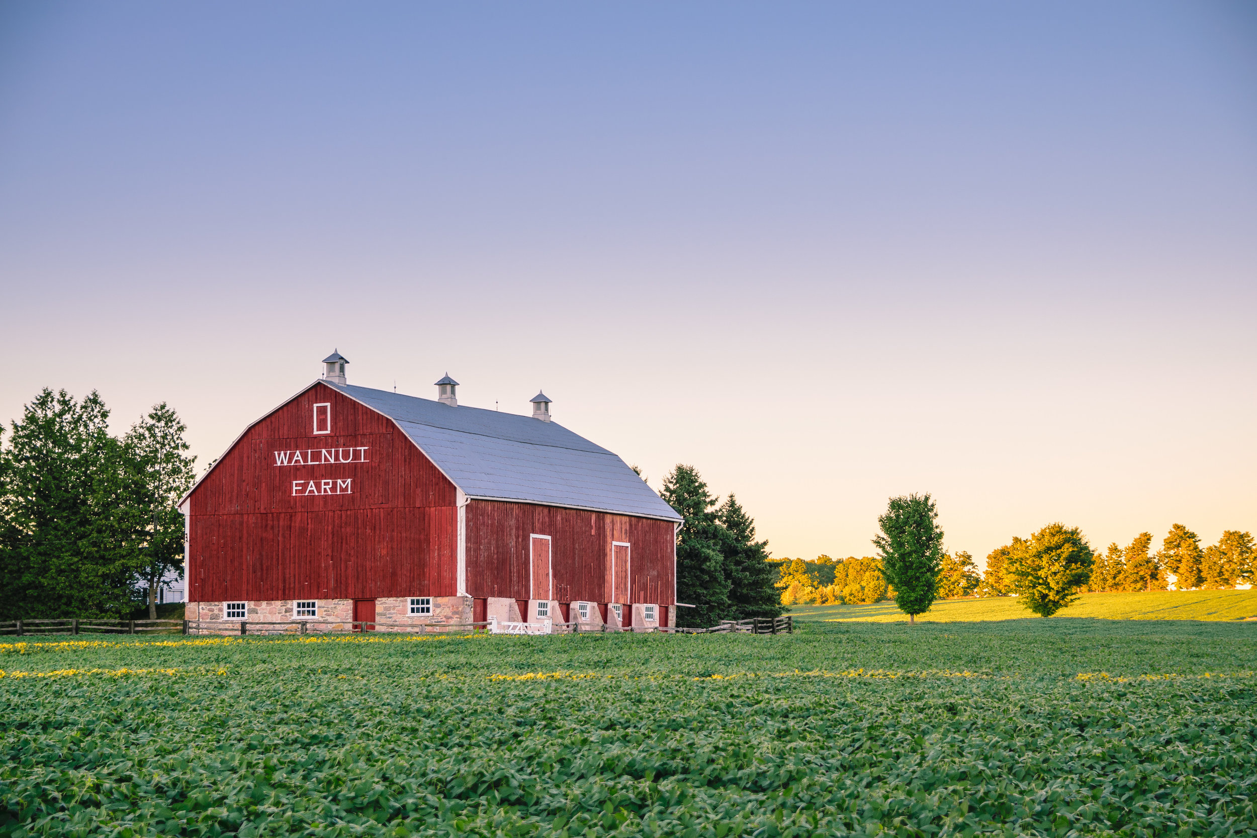 Insurance for your farm barns, buildings, and structures