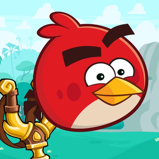Angry Birds - Fritz Deichert (Dallas, TX) & Rob Owen (Boston, MA)Too weird to live, too rare to die!