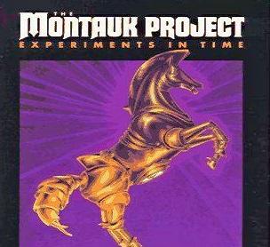 The montauk project - Brian O'Connor (Huntington, NY) & Peter Murray (Greenlawn, NY) Representing Suffolk County, Long Island