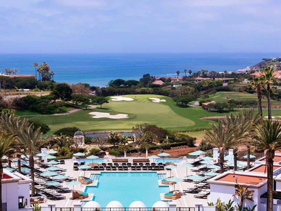 JULY 9Los Angeles - Monarch Beach Golf Links