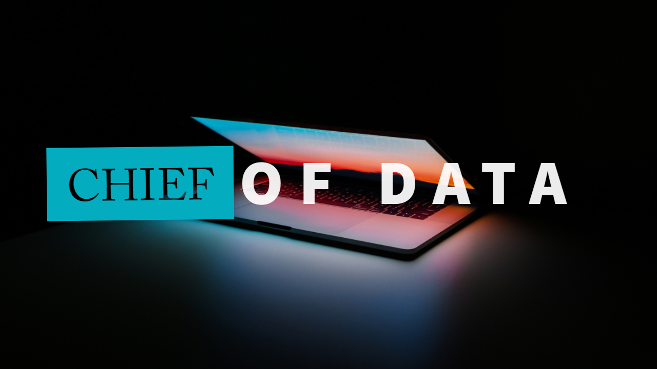 Chief of Data