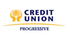 Credit Union - Progressive