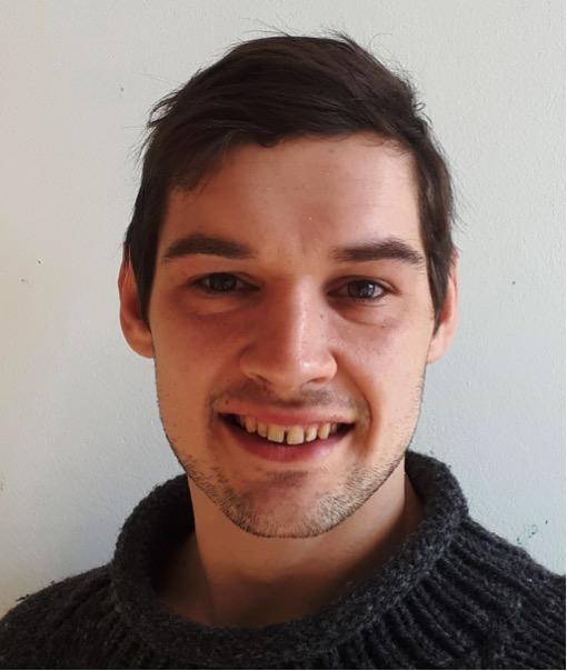 Gregory Burton, Youth Coordinator
