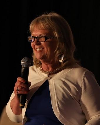 Wendy Keats, Executive Director