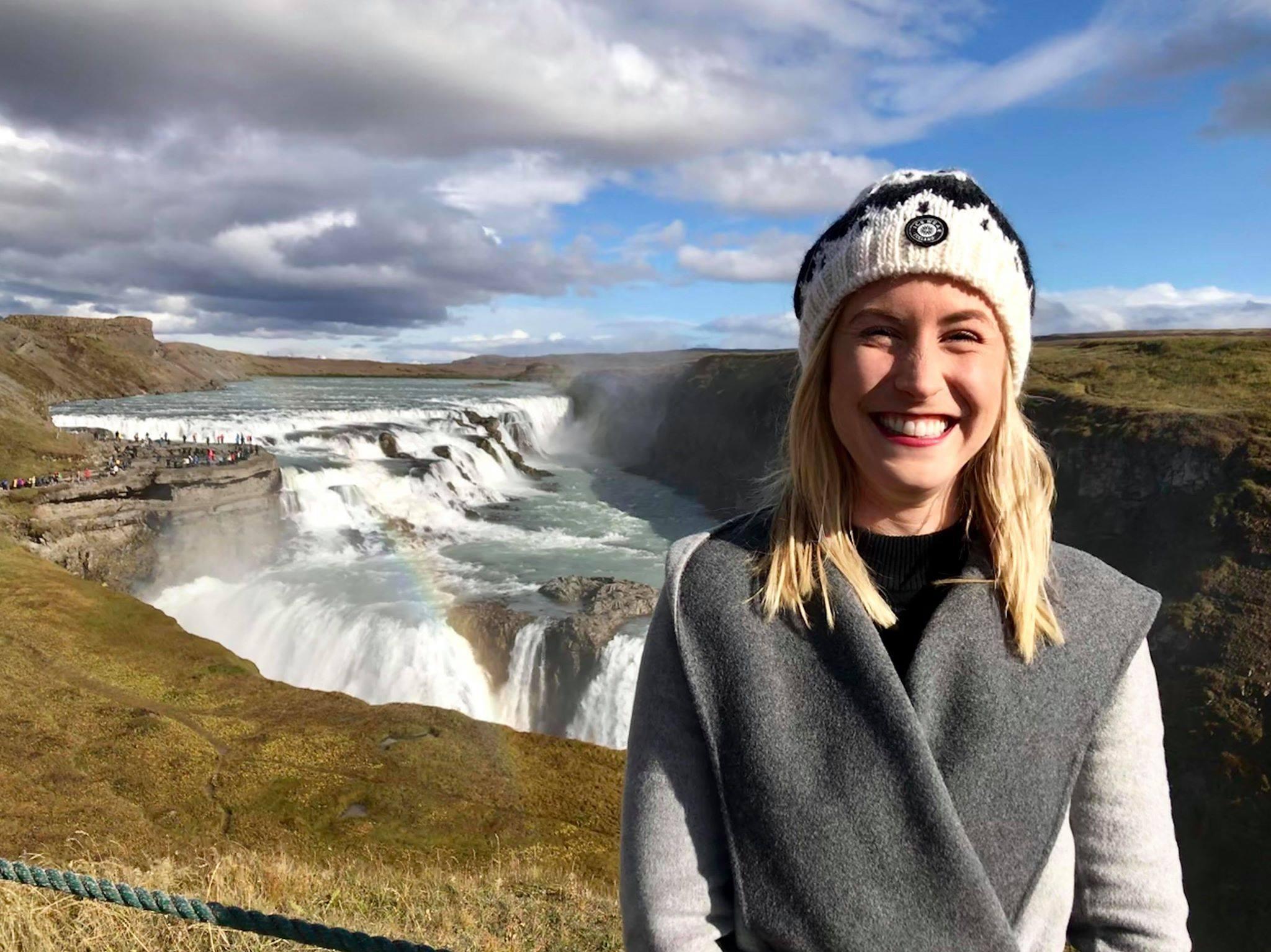 Jessica Wall, Program Director