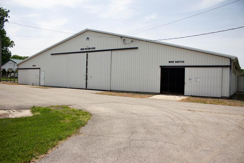 Wilson Building -