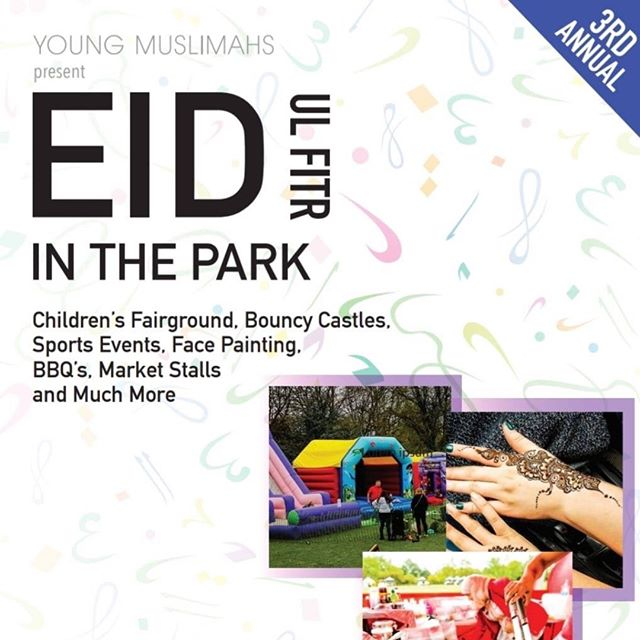 Volunteer at Eid in the Park on Sat 8th June 12-6pm. Its a great opportunity to experience an arts environment and will enhance your CV. Email michele@rightupourstreet.org.uk