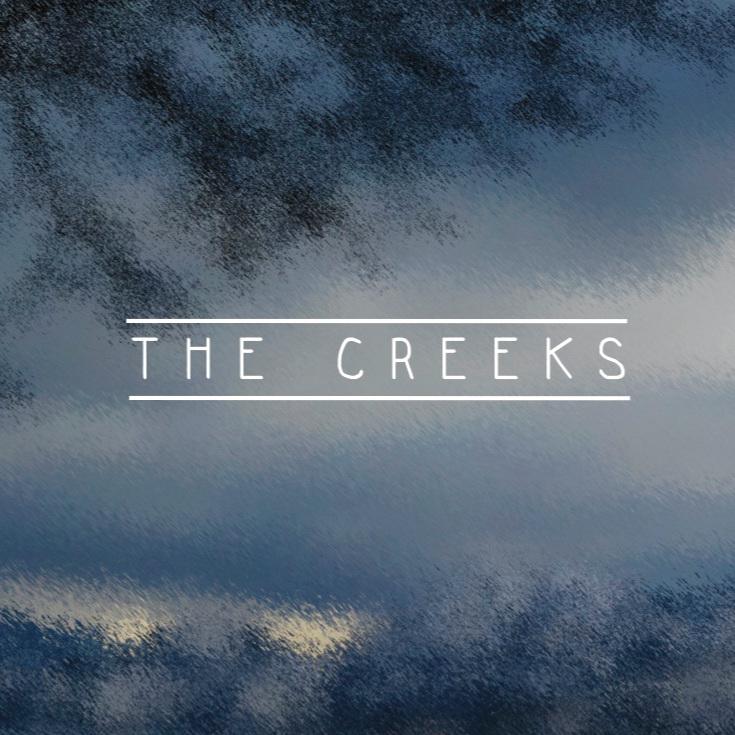 The Creeks - The Creeks (2014)