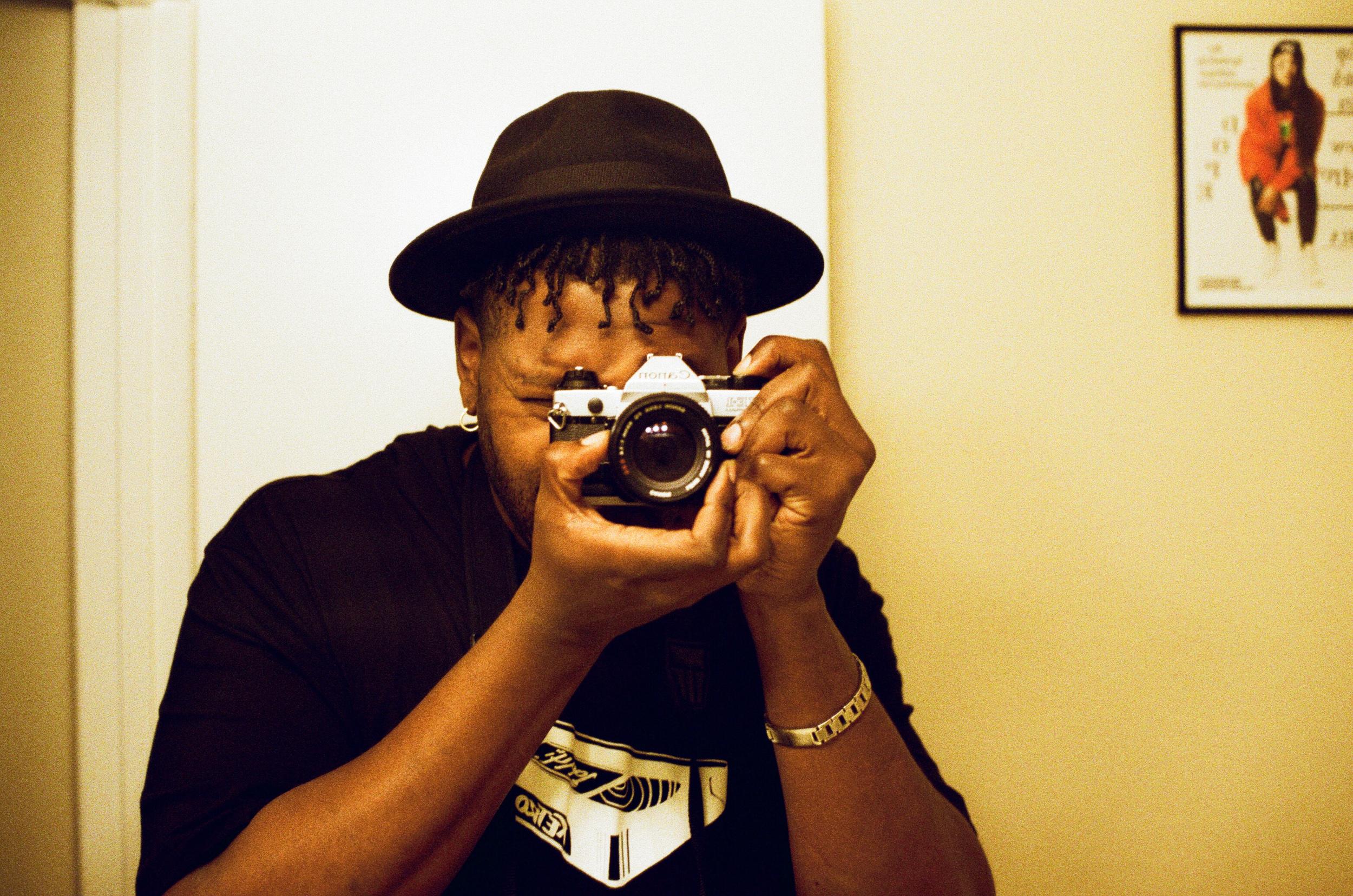 Claude Charles, Photographer, @shotsbytopnotch