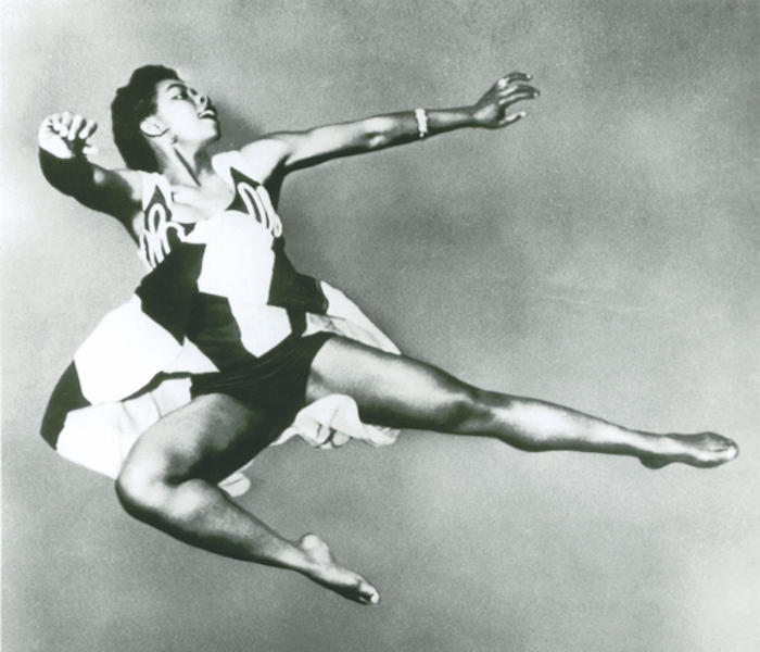 Pearl Eileen Primus (b. 1919) was a dancer, choreographer, and anthropologist.