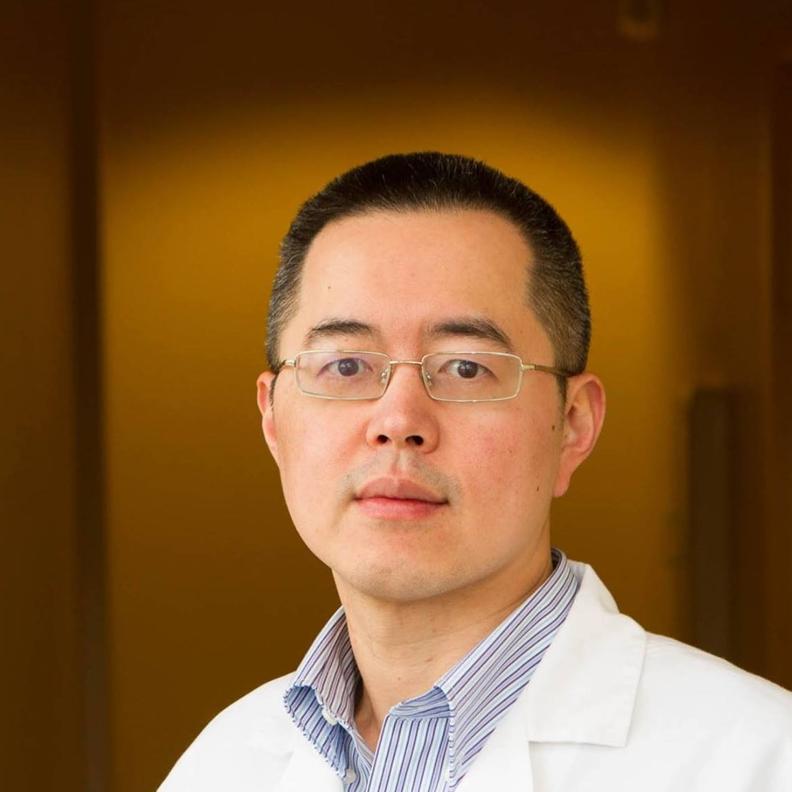 Dr. Peter Yeh