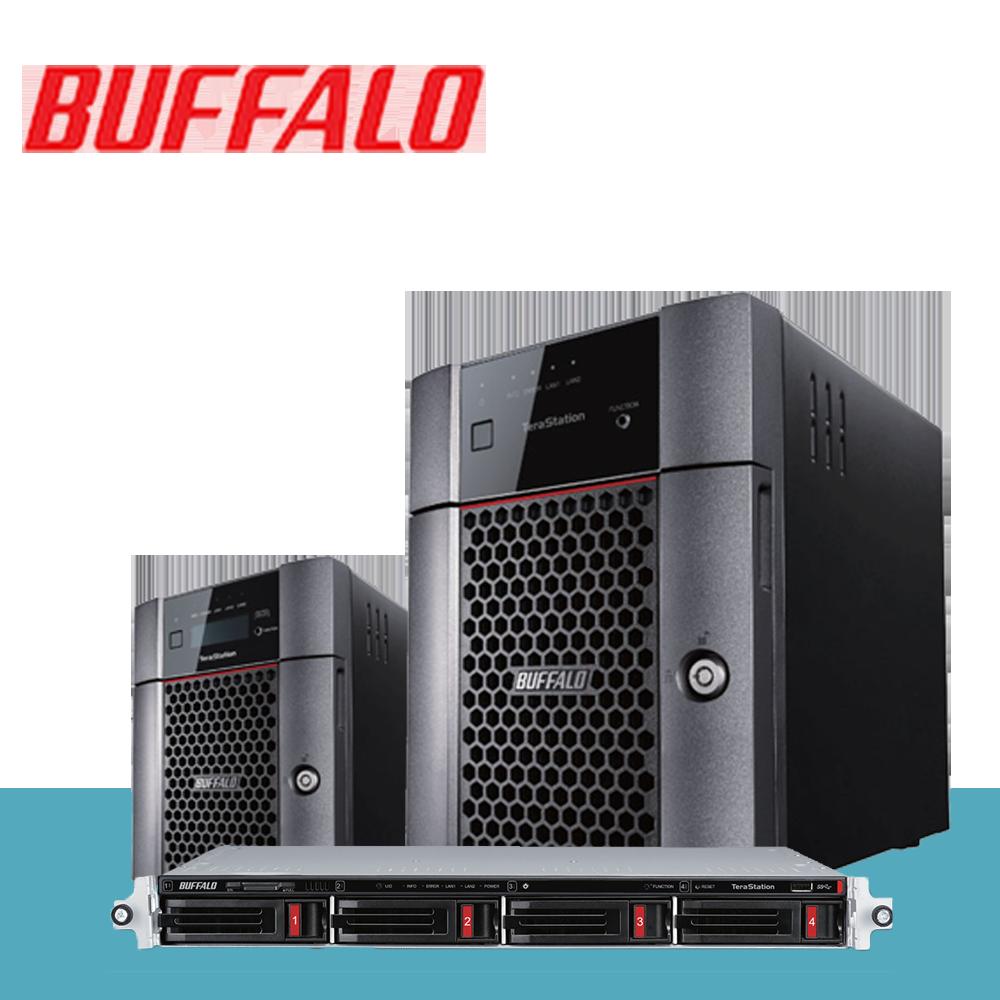 Buffalo TeraStations